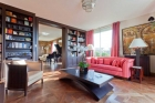 Роскошные апартаменты на авеню Фош в Париже