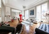 Прекрасный особняк в 8 округе Парижа