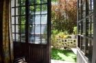 Симпатичный дом в предместье Парижа