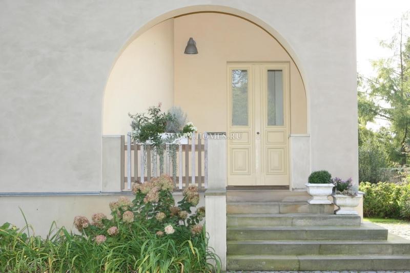 Восхитительный особняк в Германии
