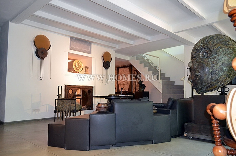 Роскошный апартамент во Флоренции
