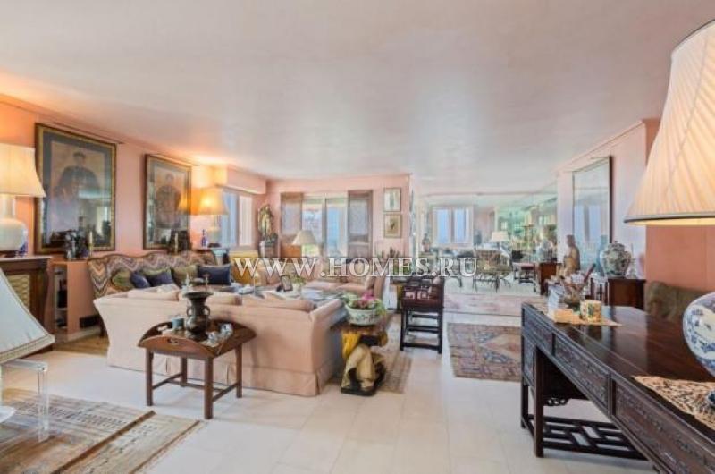 Элегантные апартаменты