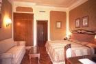 Красивый отель в Риме