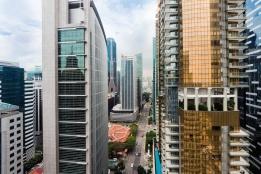 Новости рынка → Сингапур: падение цен на недвижимость привлекает инвесторов