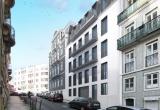 Эксклюзивные апартаменты в Лиссабоне