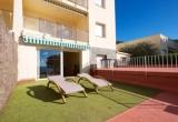 Фантастический комплекс из апартаментов неподалеку от города Розес
