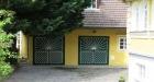 Старинный особняк в Нойленгбахе