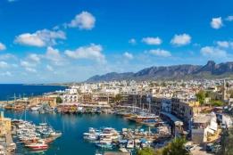 Новости рынка → Объем продаж недвижимости на Кипре вырос на 13,7%
