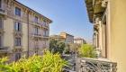 Апартаменты класса люкс в Милане