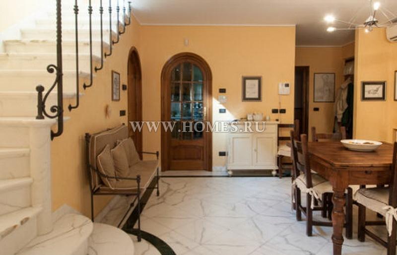 Роскошный дом в Форте-дей-Марми
