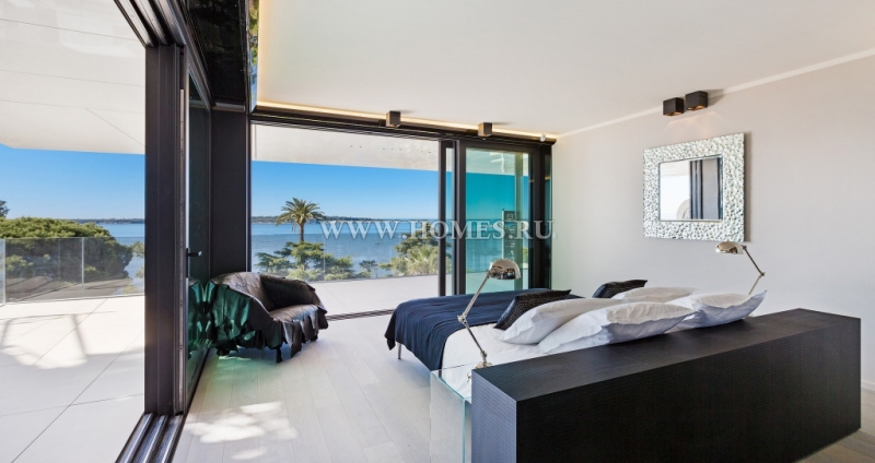 Роскошные апартаменты в Каннах