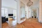 Прекрасные апартаменты в 17 округе Парижа