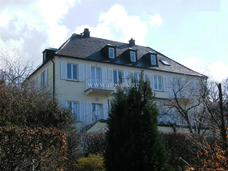Элегантная вилла в Германии