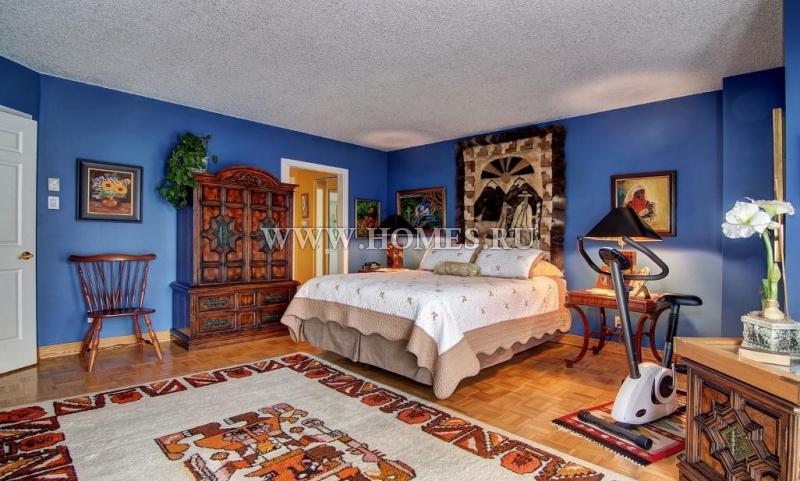 Симпатичный апартамент в Квебеке