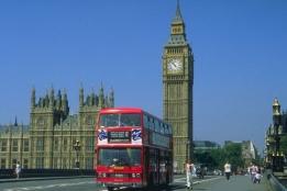 Новости рынка → Лондон: иностранцы предпочитают элитное жилье