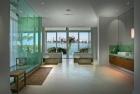 Дизайнерская вилла на острове Ла Горс