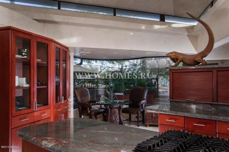 Уникальное поместье в Аризоне