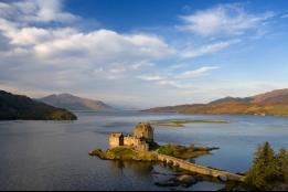 Новости рынка → В Шотландии оживился рынок недвижимости