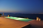 Удивительная вилла на острове Эгина