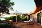 Дизайнерская вилла на Сардинии