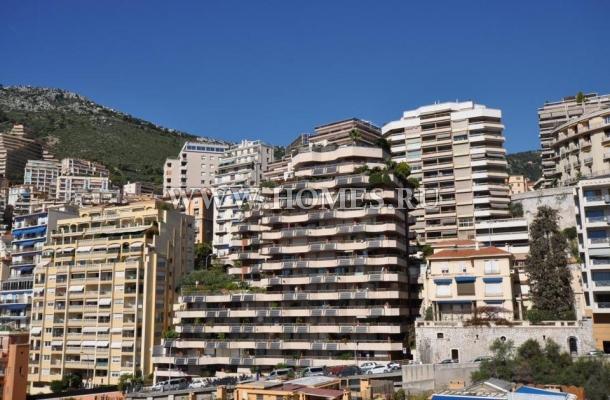 Монако, апартамент для проживания всей семьи
