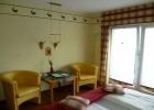 3* отель в Баварском лесу с доходом