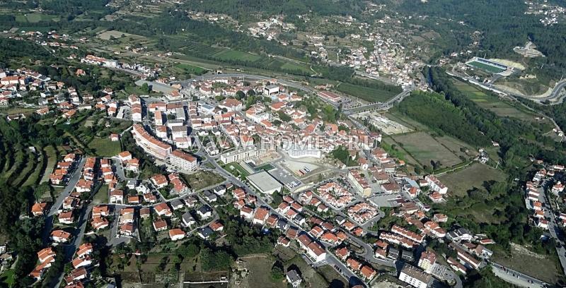 Апартаменты в São Pedro do Sul