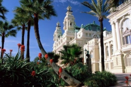 Монако. Национальные особенности