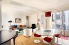 Элегантные апартаменты в 7 округе Парижа