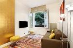 Дизайнерские апартаменты в 8 округе Парижа