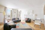 Изумительные апартаменты в 7 округе Парижа