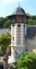 Потрясающее шато 18 века в пригороде Тура