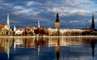 Латвия. Национальные особенности