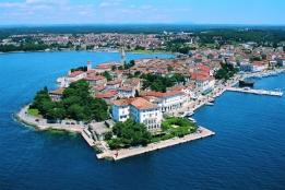 Новости рынка → Хорватия: выдается меньше разрешений на строительство