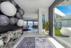 Роскошный дом в Беверли-Хиллз