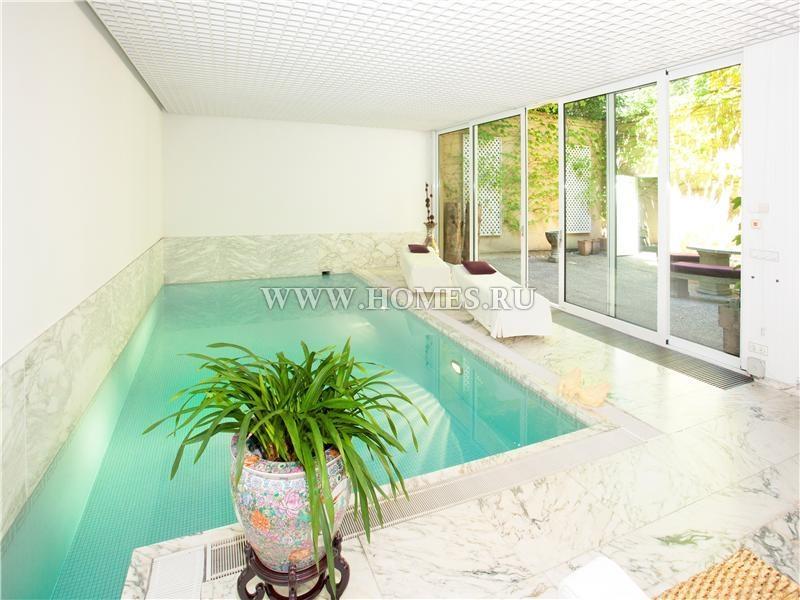 Потрясающий особняк в Висбадене, Гессен