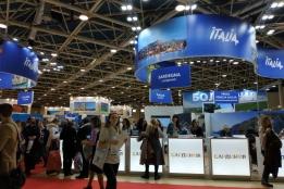 События →  26-ая Московская международная туристическая выставка