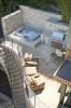 Шикарный современный дом в Саусалито