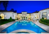 Элегантное поместье в средиземноморском стиле
