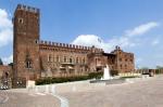 Потрясающий замок в Италии