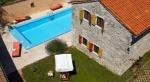 Симпатичный дом на острове Истрия