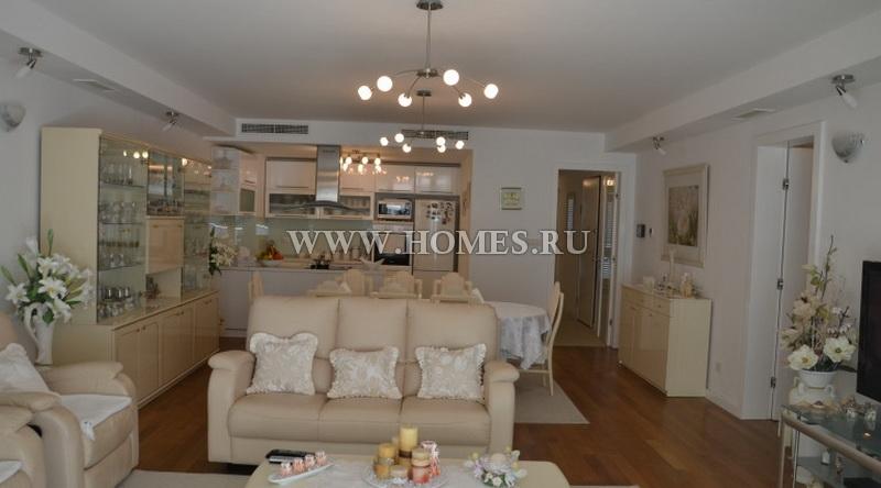 Роскошный апартамент в Дубровнике