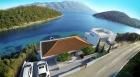 Потрясающая вилла на острове Корчула