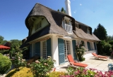 Традиционный дом в пригороде Руана