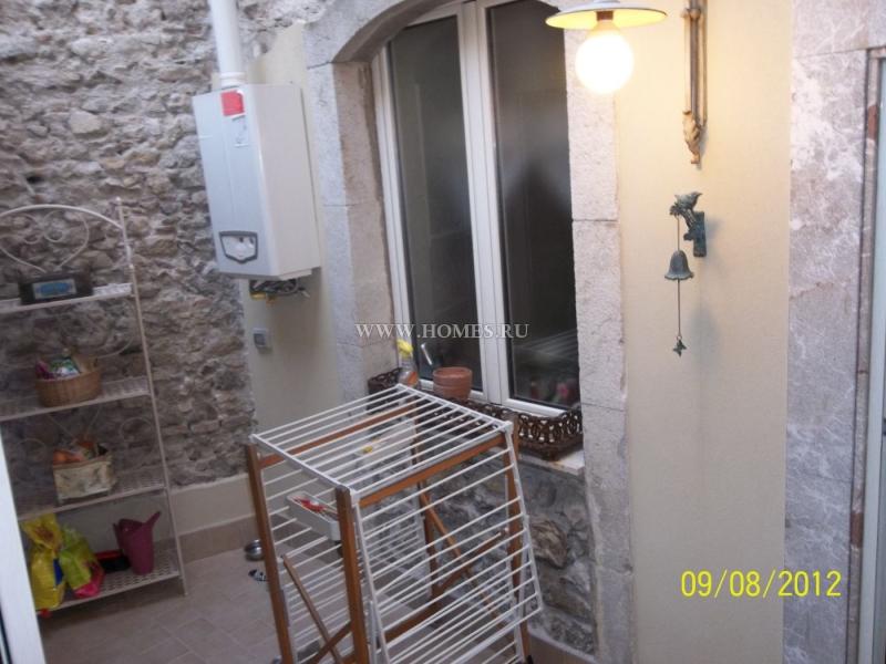 Великолепные апартаменты на Сицилии