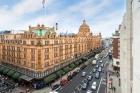 Современные апартаменты в Лондоне
