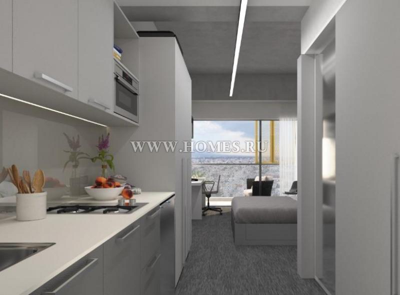 Студенческие апартаменты в Никосии