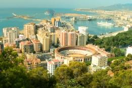 Новости рынка → Уровни падения цен на недвижимость в разных городах Испании