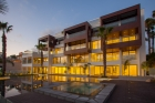 Роскошные апартаменты в Пафосе