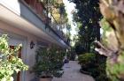 Роскошная вилла в центре Рима
